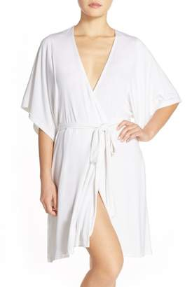 Barefoot Dreams Luxe Jersey Robe
