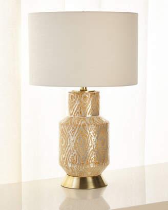 Regina-Andrew Design Regina Andrew Design Kendall Ceramic Table Lamp