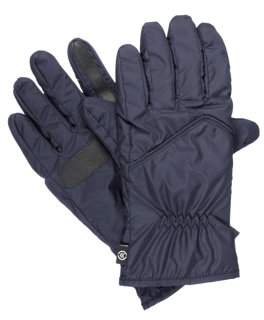 Isotoner SleekHeat Glove w/NeverWet