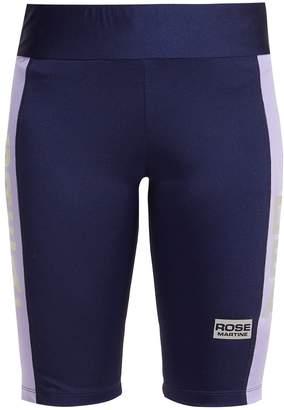 Martine Rose Logo-print performance shorts