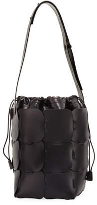 Paco Rabanne 1601 Patchwork Medium Hobo Bag