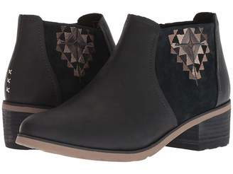 Reef Voyage Boot Low LX