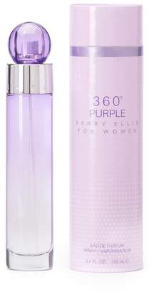 Perry Ellis 360° Purple Women's Perfume $60 thestylecure.com