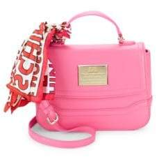 Love Moschino Scarf Shoulder Bag