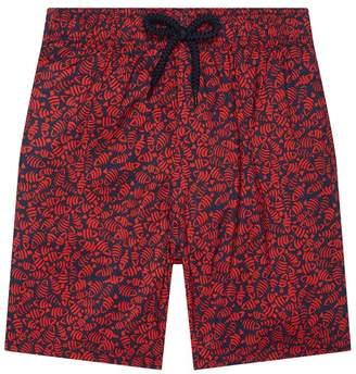Vilebrequin Small Fish Swim Shorts