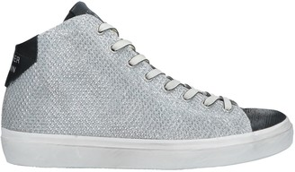 Leather Crown High-tops & sneakers - Item 11606972XP