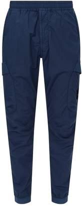Stone Island Side Pocket Trousers