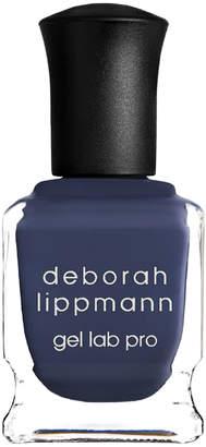 Deborah Lippmann Gel Lab Pro Colour Nail Polish 15ml - Smoke Gets in Your Eyes