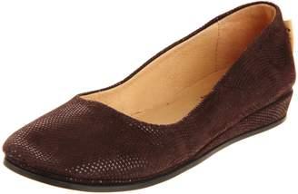 French Sole Fs Ny FS NY Women's Zeppa Wave Slip-On Loafer