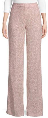 Akris Christa Wide-Leg Pant