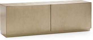 Caracole Stratford Media Console - Taupe