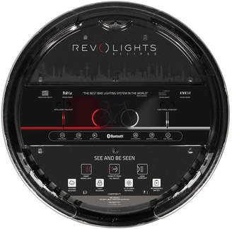 Revolights Eclipse+ Bluetooth-Connected Bicycle Lighting System