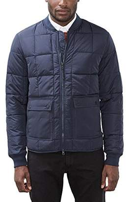 Esprit Men's Gesteppt Jacket