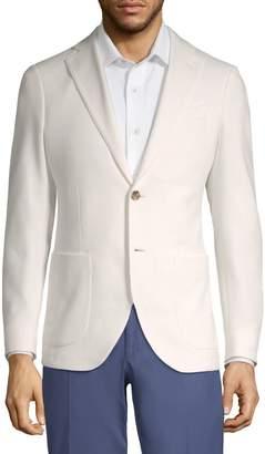 Larusmiani Knit Jacket