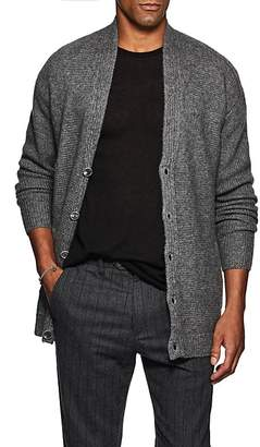 John Varvatos Men's Shawl-Collar Cashmere-Silk Cardigan