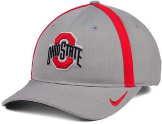 Nike Boys' Ohio State Buckeyes Aerobill Sideline Cap