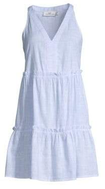 Vineyard Vines Resort Tiered Sundress