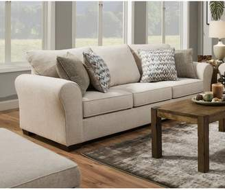 Alcott Hill Derry Sleeper Sofa by Simmons Upholstery