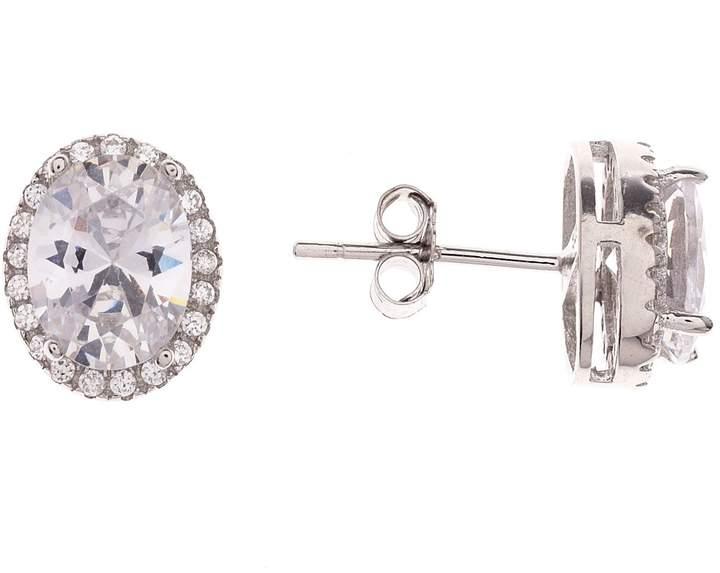 Silver Addict Ohrringe - aus 925 Silber
