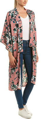 Splendid Kimono Cardigan