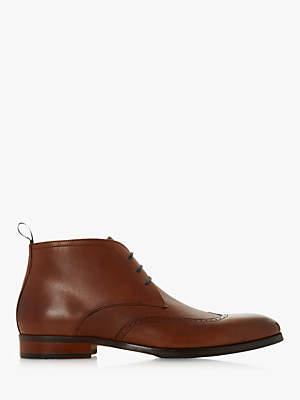 Dune Malone Chukka Boots
