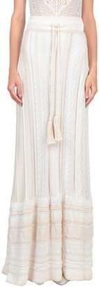 Laneus Long skirts