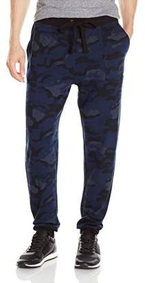 2xist Men's Essential Soft French Terry Sweatpant