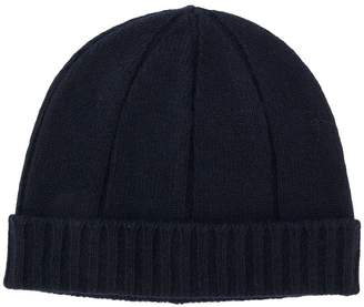 A.P.C. knitted beanie hat