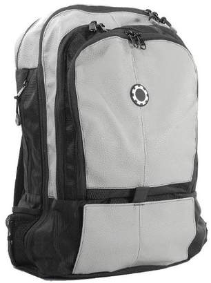 Dad Gear Diaper Bags BP-PR-GY Backpack Professional Grey