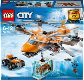 Lego City Arctic Air Transport - 60193