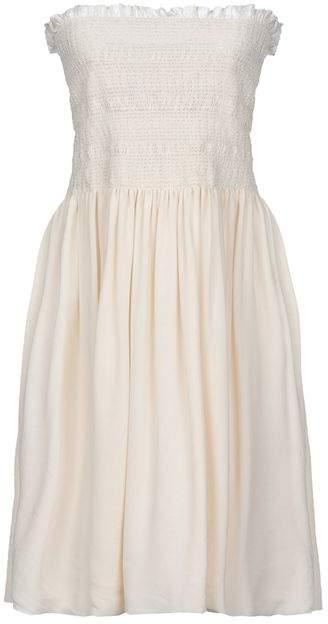 MONNI23 Short dress