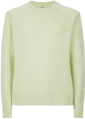 Acne Studios Wool Cashmere Sweater