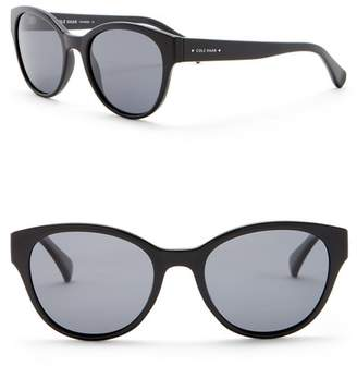 Cole Haan Cat Eye 52mm Sunglasses (Women)