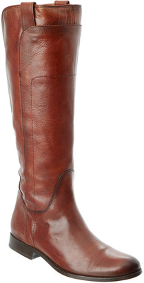 Frye Women's Melissa Tall Leather Riding Boot