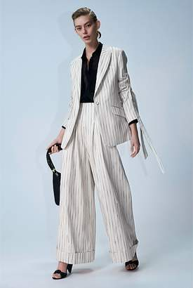 Country Road Stripe Wide Leg Pant