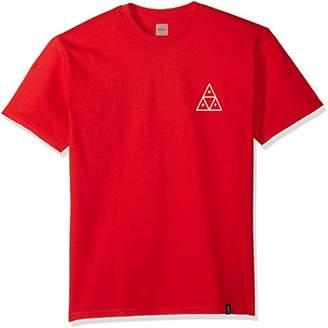 HUF Men's Triple Triangle Tee
