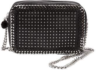 Stella McCartney Falabella leather crossbody bag