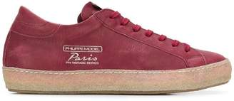Philippe Model Paris vintage sneakers