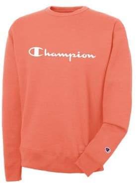 Champion Powerblend Fleece Crewneck Sweatshirt