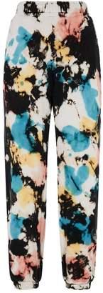 Cotton Citizen Brooklyn Cotton Tie-Dye Sweatpants