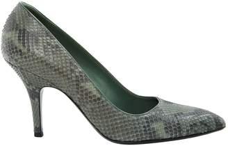 Hermes Python Heels
