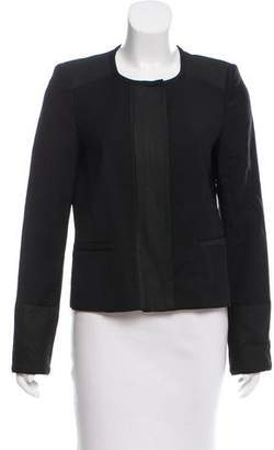Comptoir des Cotonniers Zip-Up Casual Jacket
