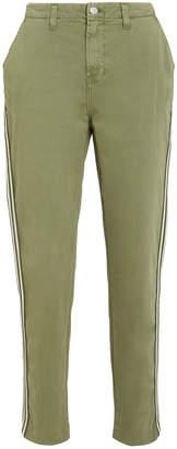 L'Agence Jem Brigade Denim Trousers