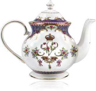 Harrods Royal Collection Trust Queen Victoria Teapot