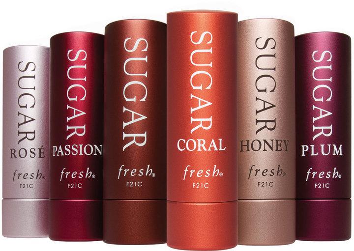 Fresh Sugar Berry Tinted Lip Treatment SPF 15