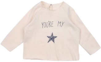 Babe & Tess T-shirts - Item 12090059FT