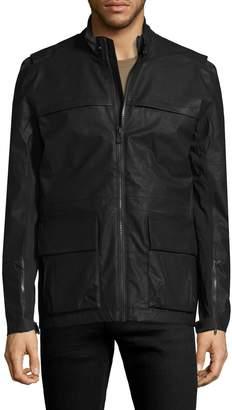 Helly Hansen Men's Ask Motorcycle Zipped Jacket