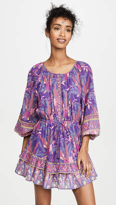 Spell and the Gypsy Collective Bianca Long Sleeve Play Dress