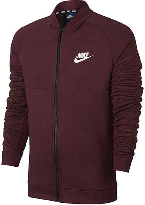 Nike Lightweight Fleece Jacket