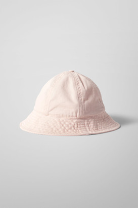 Weekday Pump Bucket Hat - Purple
